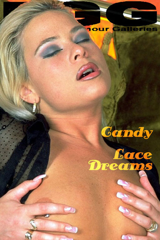 Candy - `Lace Dreams` - for MYPRIVATEGLAMOUR