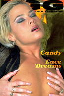 Candy in Lace Dreams gallery from MYPRIVATEGLAMOUR