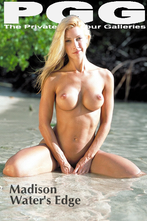 Madison in Waters Edge gallery from MYPRIVATEGLAMOUR