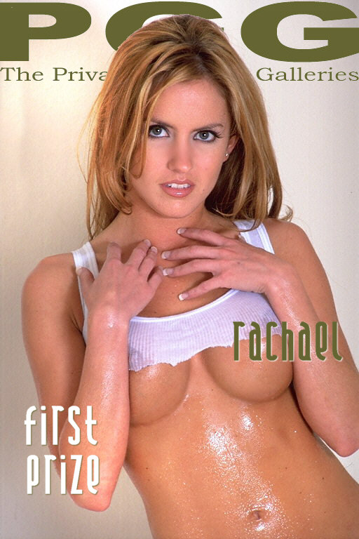 Rachael - `First Prize` - for MYPRIVATEGLAMOUR