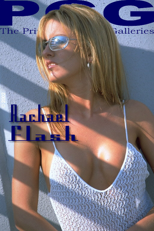 Rachael - `Flash` - for MYPRIVATEGLAMOUR