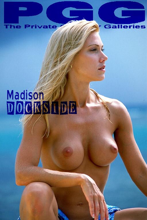 Madison - `Dockside` - for MYPRIVATEGLAMOUR