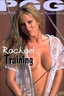 Rachael - Training