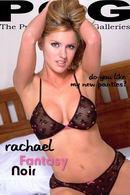 Rachael - Fantasy Noir