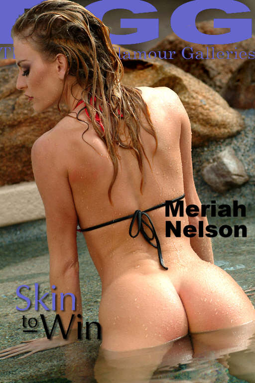 Meriah Nelson - `Skin To Win` - for MYPRIVATEGLAMOUR