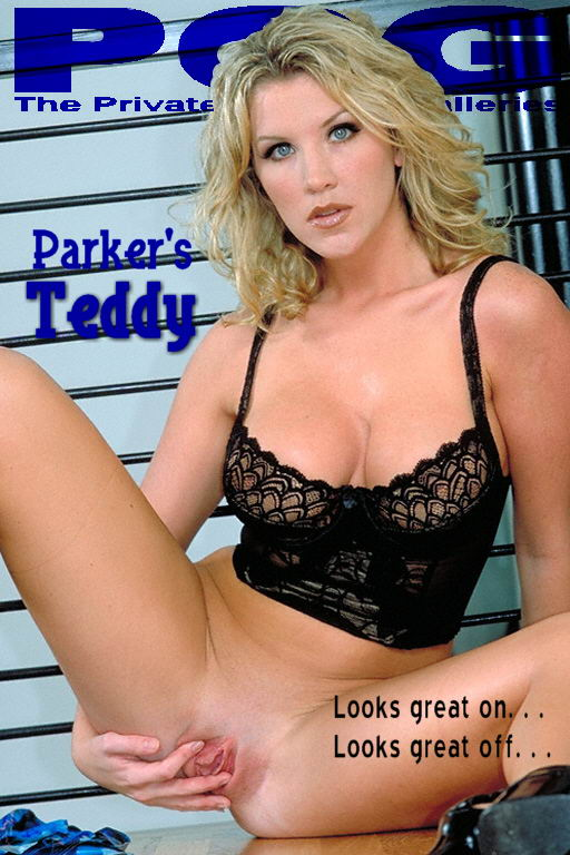 Parker - `Teddy` - for MYPRIVATEGLAMOUR