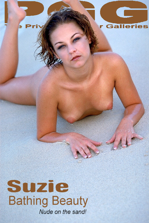 Suzie - `Bathing Beauty` - for MYPRIVATEGLAMOUR