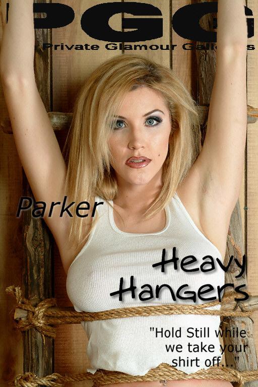 Parker - `Heavy Hangers` - for MYPRIVATEGLAMOUR
