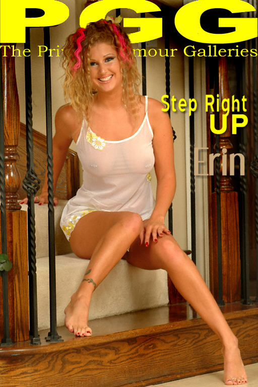 Erin - `Step Right Up` - for MYPRIVATEGLAMOUR