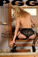 Precarious Panties
