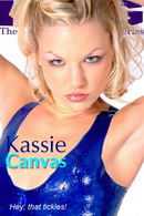 Kassie - Canvas
