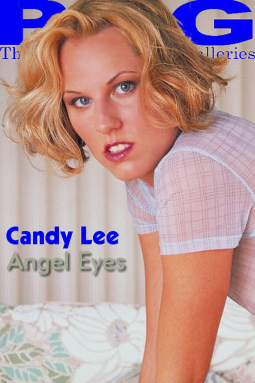 Candy Lee - `Angel Eyes` - for MYPRIVATEGLAMOUR