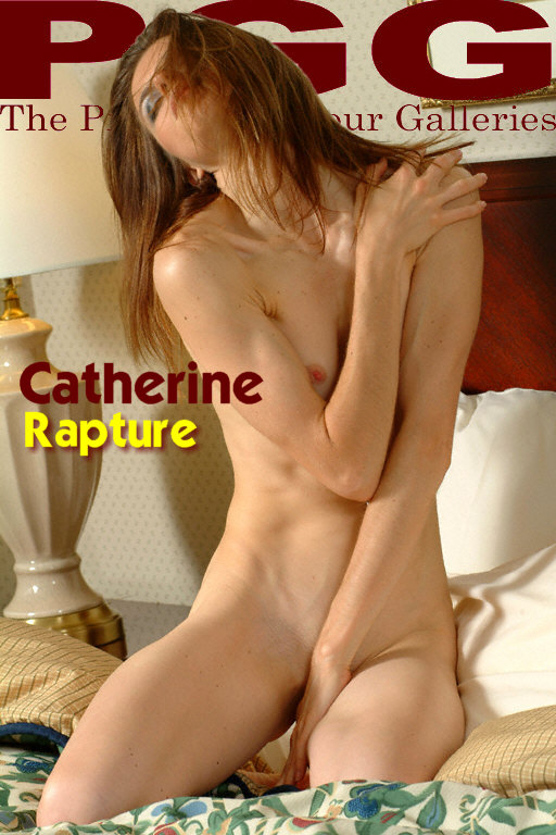 Catherine - `Rapture` - for MYPRIVATEGLAMOUR