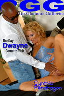 The Day Dwayne Came To Visit