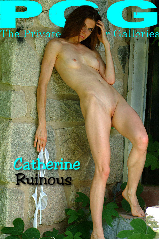 Catherine - `Ruinous` - for MYPRIVATEGLAMOUR