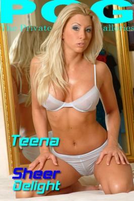 Teena from MYPRIVATEGLAMOUR