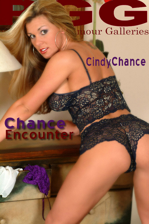 Cindy Chance - `Chance Encounter` - for MYPRIVATEGLAMOUR