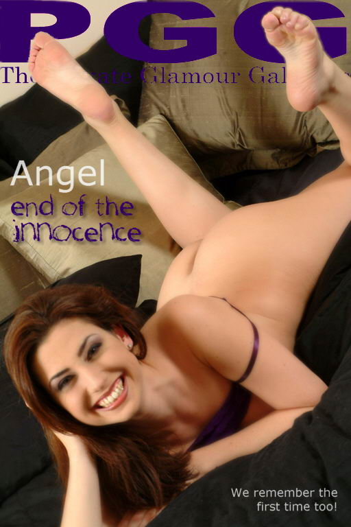 Angel - `End of Innocence` - for MYPRIVATEGLAMOUR