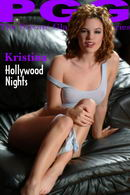Kristina - Hollywood Nights