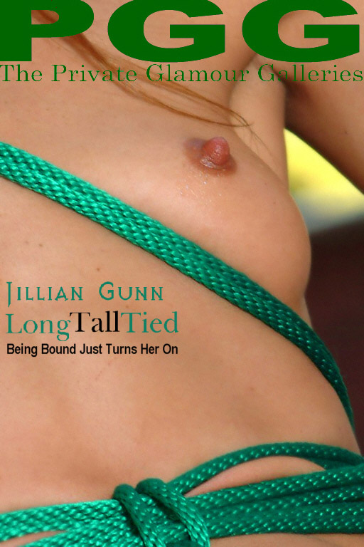Jillian Gunn - `Long Tall Tied` - for MYPRIVATEGLAMOUR