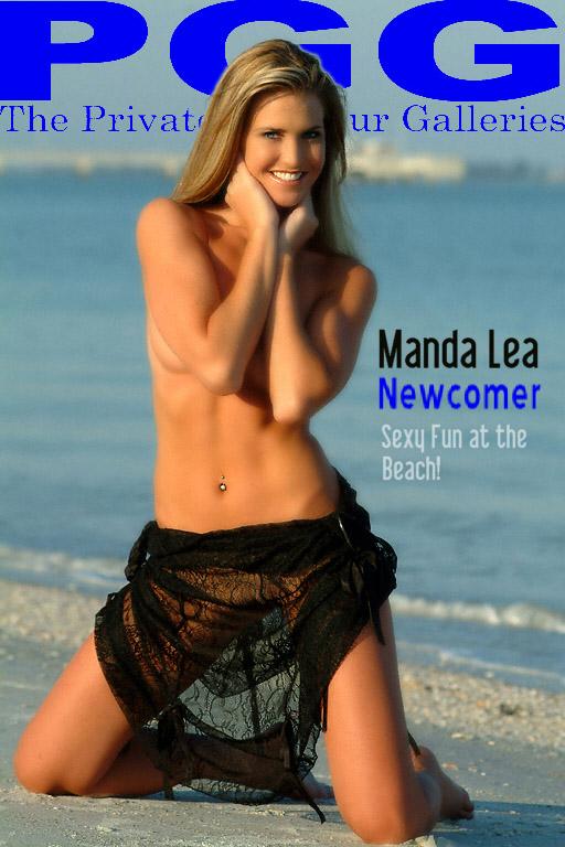 Manda Lea - `Newcomer` - for MYPRIVATEGLAMOUR