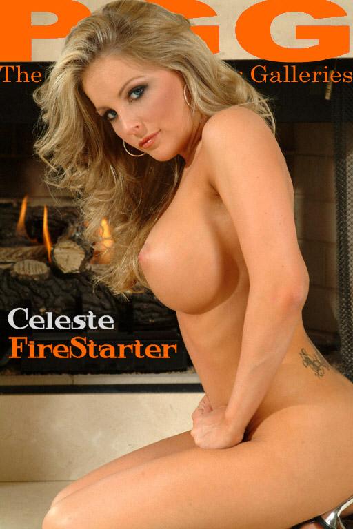 Kristin Jackson - `Firestarter` - for MYPRIVATEGLAMOUR