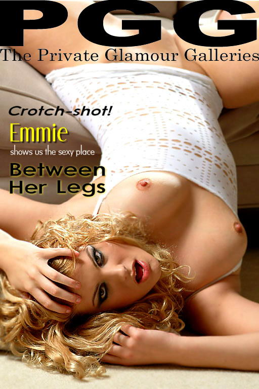 Emmie Ihle - `Between Her Legs` - for MYPRIVATEGLAMOUR