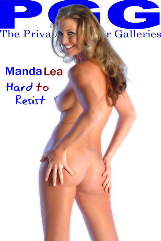 Manda Lea - `Hard to Resist` - for MYPRIVATEGLAMOUR