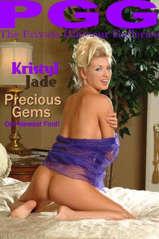 Kristyl Jade - `Precious Jems` - for MYPRIVATEGLAMOUR