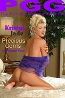 Kristyl Jade - Precious Jems