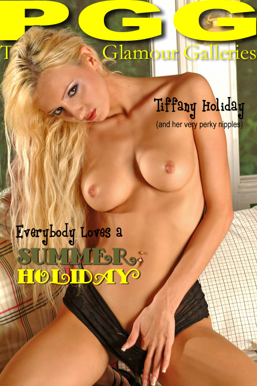 Tiffany Holiday - `Summer Holiday` - for MYPRIVATEGLAMOUR
