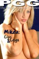 Mikea - Lips & Legs