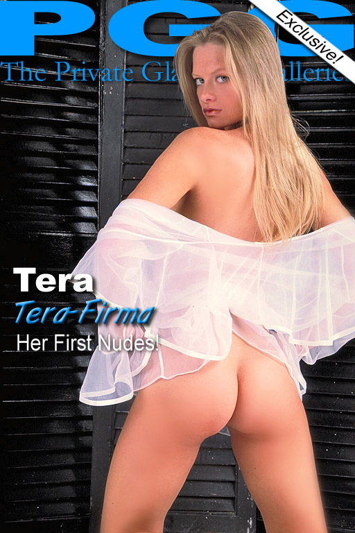 Tera Cooley - `Tera Firma` - for MYPRIVATEGLAMOUR
