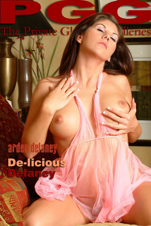 Arden Delaney - `Delicious-Delaney` - for MYPRIVATEGLAMOUR