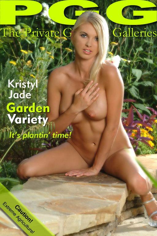 Kristyl Jade - `Garden Variety` - for MYPRIVATEGLAMOUR