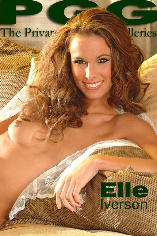 Elle Iverson - `Elle` - for MYPRIVATEGLAMOUR