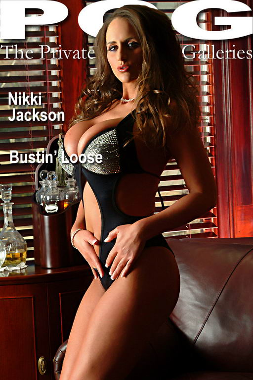 Nikki Jackson - `Bustin' Out` - for MYPRIVATEGLAMOUR