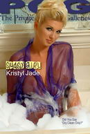 Sudsy Girl