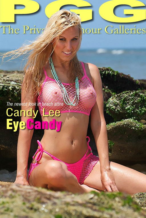 Candy Lee - `Eye Candy` - for MYPRIVATEGLAMOUR