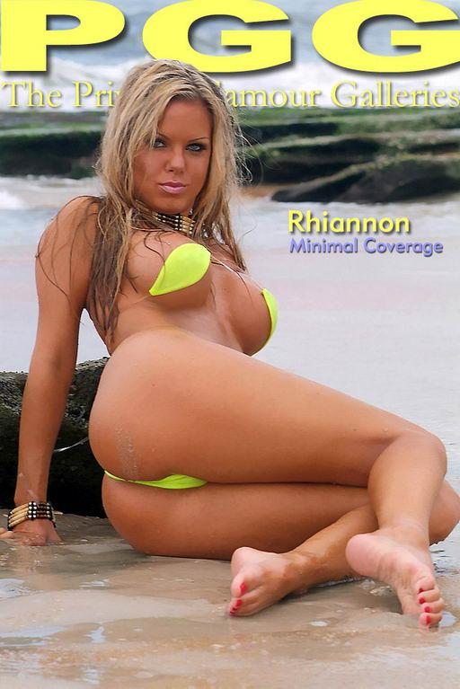 Rhiannon - `Minimal Coverage` - for MYPRIVATEGLAMOUR