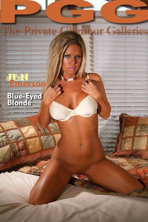 Rhiannon - `Blue-Eyed Blonde` - for MYPRIVATEGLAMOUR