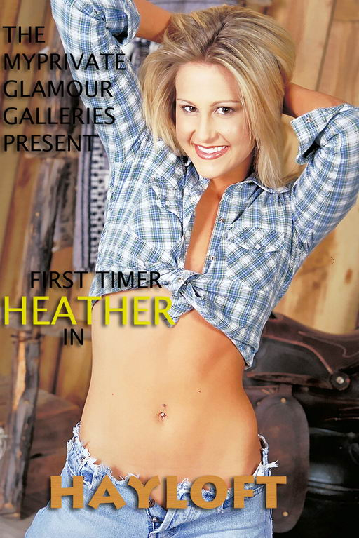 Heather - `Hayloft` - for MYPRIVATEGLAMOUR