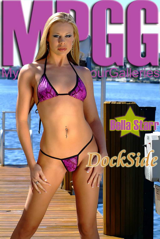 Bella Starr - `DockSide` - for MYPRIVATEGLAMOUR