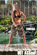 Vanessa - HOT ASSault