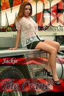 Jackie - The Crane