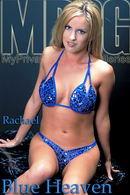 Rachael - Blue Heaven