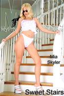 Mia Skyler - Sweet Stairs