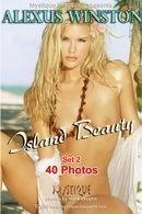 Island Beauty Set 2