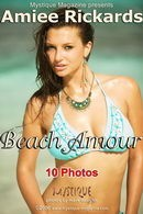 Amiee Rickards - Beach Amour