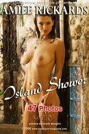 Amiee Rickards - Island Shower
